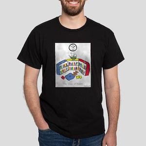 Nook Dark T-Shirt
