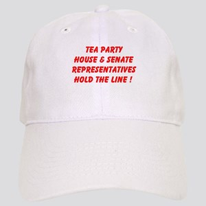 Tea Party House and Senate Representatives Hold th