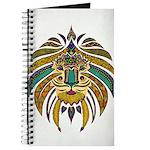 Emperor Tribal Lion Journal