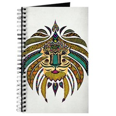 Emperor Tribal Lion Journal