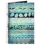 Dreamy Tribal Journal