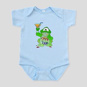 frogcroak Infant Bodysuit