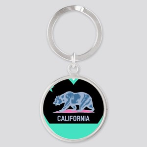 Love California - Bright Keychains