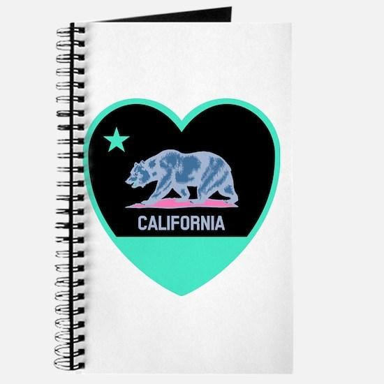 Love California - Bright Journal