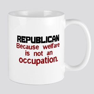 Republican Mugs