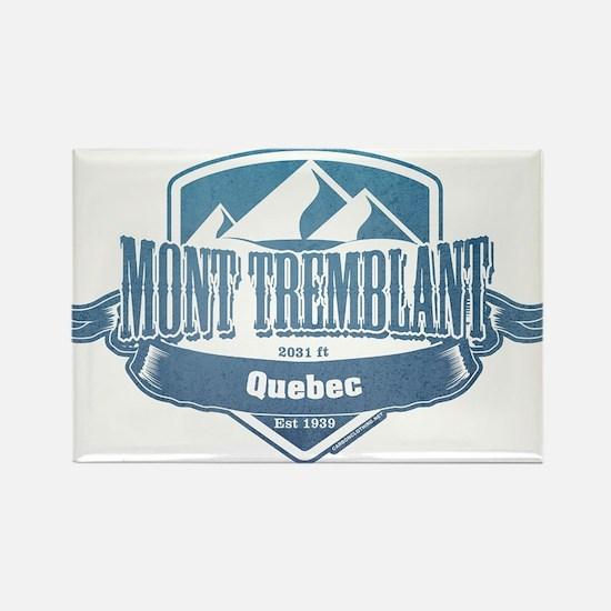 Mont Tremblant Quebec Ski Resort 1 Magnets