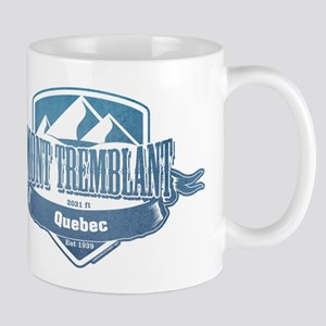 Mont Tremblant Quebec Ski Resort 1 Mugs