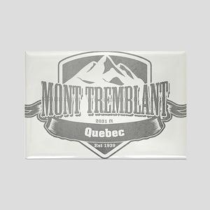 Mont Tremblant Quebec Ski Resort 5 Magnets