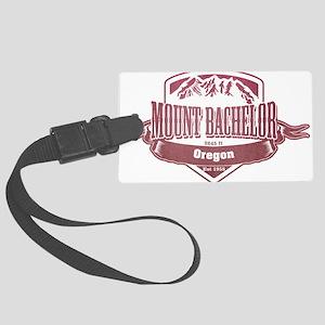 Mount Bachelor Oregon Ski Resort 2 Large Luggage T