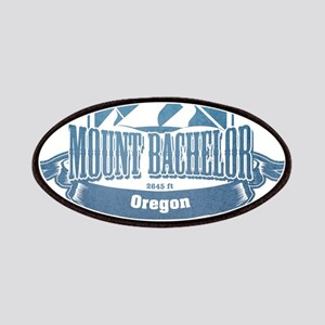 Mount Bachelor Oregon Ski Resort 1 Patches