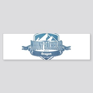 Mount Bachelor Oregon Ski Resort 1 Bumper Sticker
