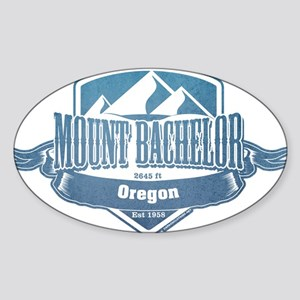 Mount Bachelor Oregon Ski Resort 1 Sticker