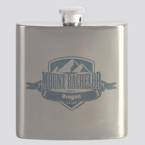 Mount Bachelor Oregon Ski Resort 1 Flask