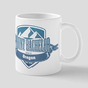 Mount Bachelor Oregon Ski Resort 1 Mugs