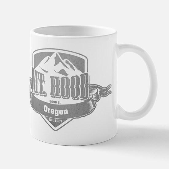 Mt Hood Oregon Ski Resort 5 Mugs