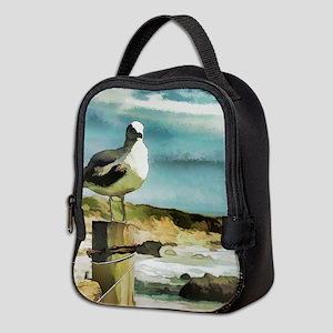 Seagull Sentry Neoprene Lunch Bag