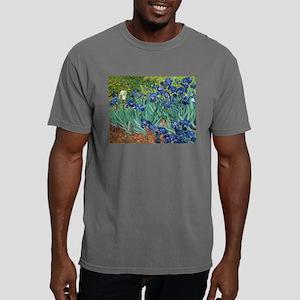 Van Gogh Iris T-Shirt