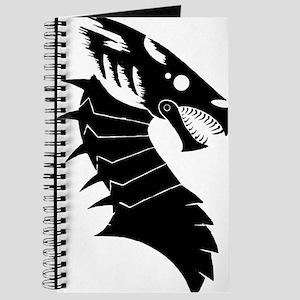 Steampunk Dragon Journal