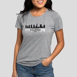Columbus Skyline T-Shirt
