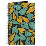 Autumn Night Journal