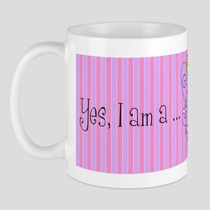 Yes, I am a Princess! Coffee Mug