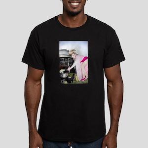Priscilla Mowing T-Shirt