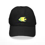Queen Angelfish c Baseball Hat