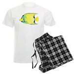 Queen Angelfish c Pajamas