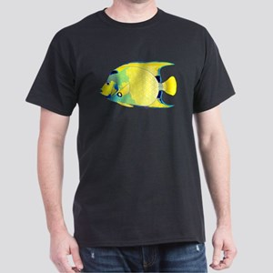 Queen Angelfish c T-Shirt