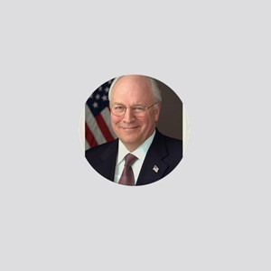Richard Bruce Dick Cheney 46th Vice President of t