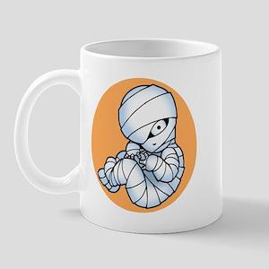 Mummy-to-Be Mug
