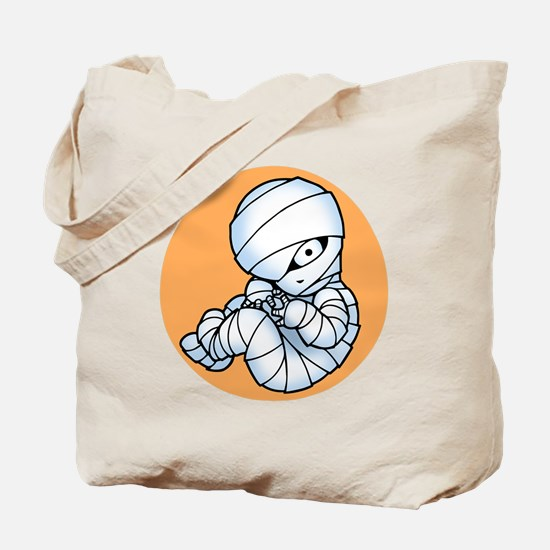 Mummy-to-Be Tote Bag