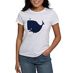 Whale Women's T-Shirt