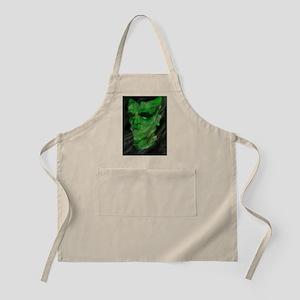 Modern day Frankenstein . Apron
