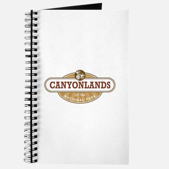 Canyonlands National Park Journal