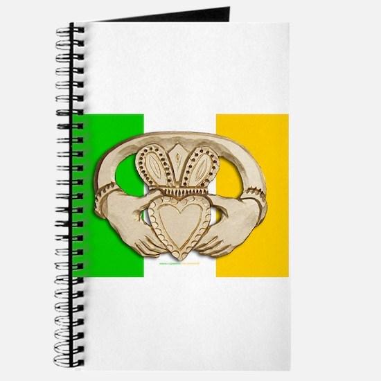 Irish Claddagh Journal