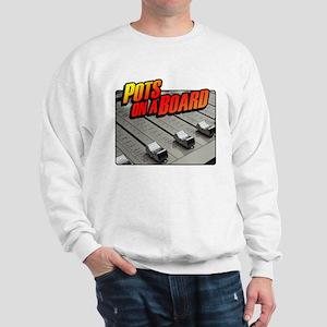 POAB! Sweatshirt
