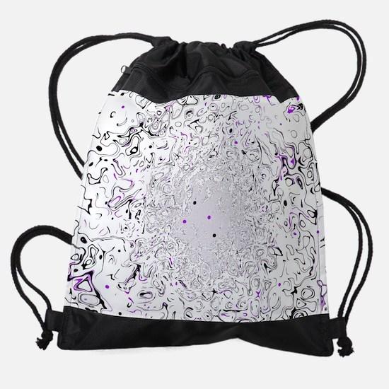 Unique Jacquelyn Drawstring Bag