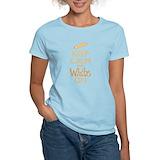 Writers Women's Light T-Shirt