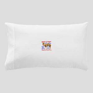 MegaBucks Camel Pillow Case
