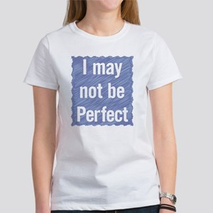 but... Parts of ME are Excellent. Women's T-Shirt