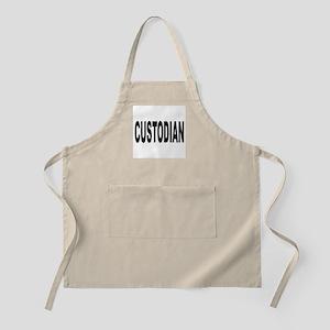 Custodian BBQ Apron