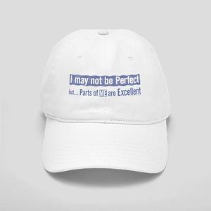 but... Parts of ME are Excellent. Cap