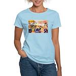 Indian Elephant Parade T-Shirt