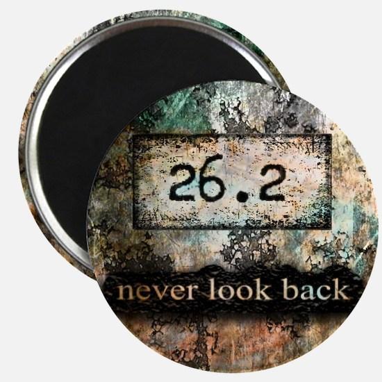 26.2 by Vetro Designs Magnet