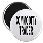 Stock Trader Magnet