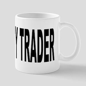 Stock Trader Mug