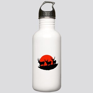 Shadow bucks Stainless Water Bottle 1.0L