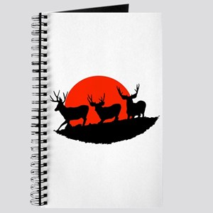 Shadow bucks Journal