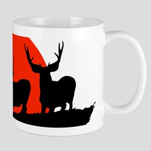 Shadow bucks Mug